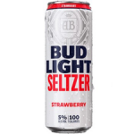 Seltzer, beer, Bud light